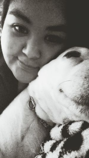He makes my day so much better.♡ My Dog Love Him Best Of The Best Dogs