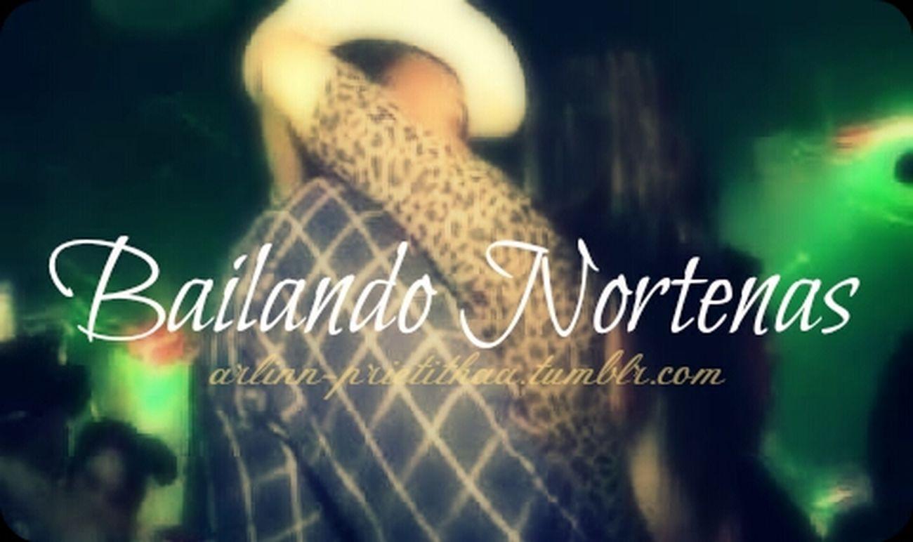 Bailemos Nortenas