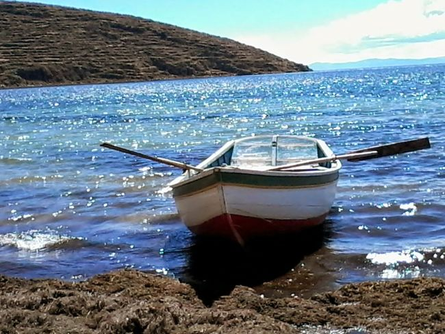 Isla Del Sol Relax❤️ Traveling Isladelsol Southamerica Titicaca Lake