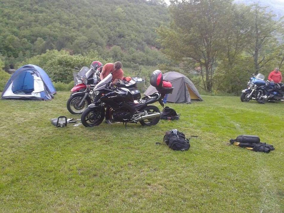 Camping Bajkeri