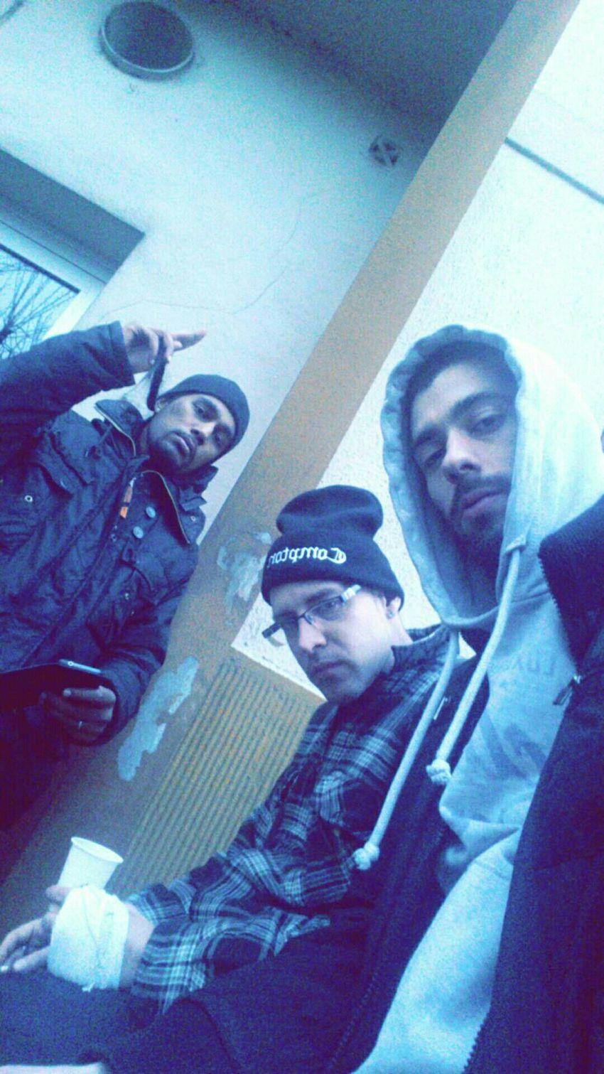 La pose imposé! Frenchcloutboyz Smokeweedeveryday Black Koff Moici Bang Bang Squadddd Followme Snapchat