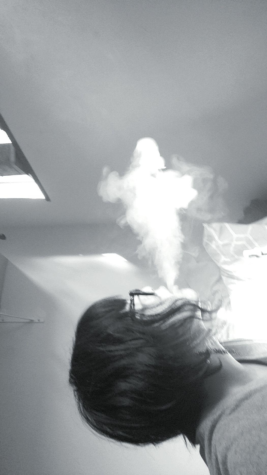 Smoking Smoking Smoking Hookah Beautiful Smoke<3' Black & White Photigraphy Love