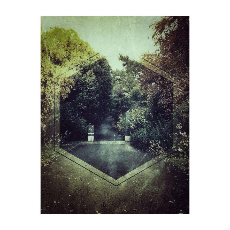 Botanical Gardens Oslo Gates