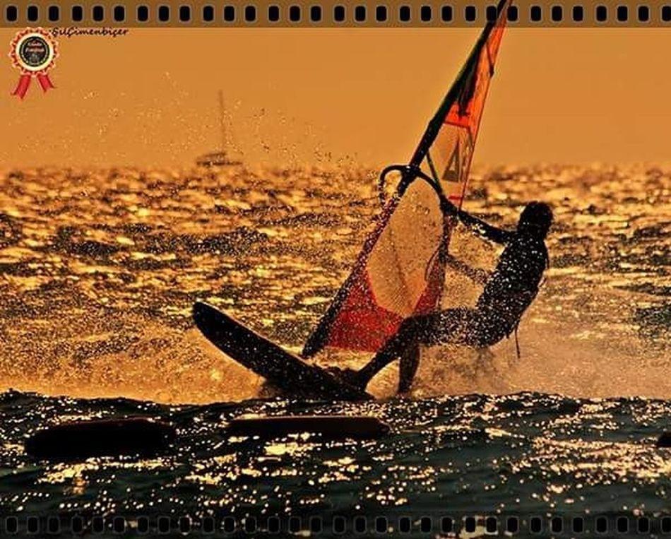 Water Windsurfing Sport Aquatic Sport Windsurfen Windsurf Competition Datca Turkey Kitesurfing Windsurf Water_collection Windsurfer Outdoors Sea And Sky