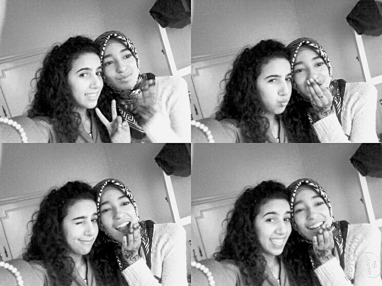 Taking Photos That's Me Cheese! Popular Photos At Home :) Cuteness Curly Hair ❤ My Girl My Bff <3 Hijab