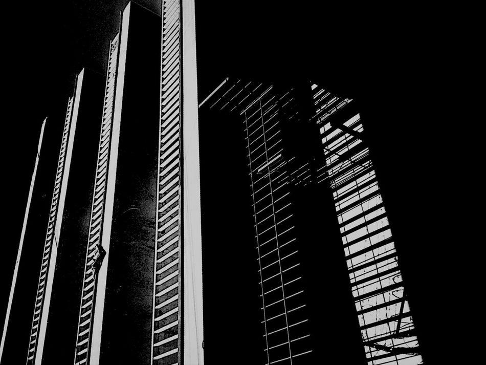 Light&shadow Tjmovil Urbexphotography