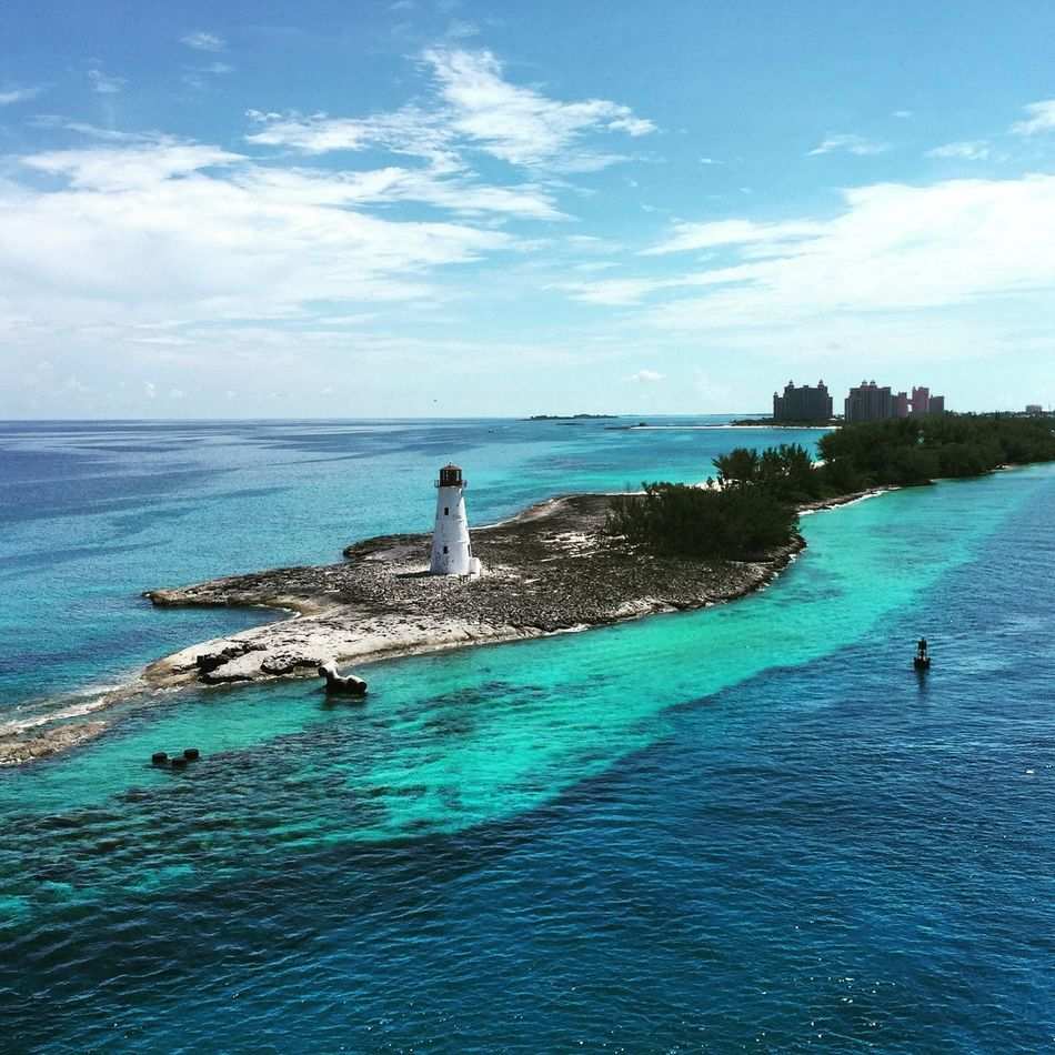 Beautiful stock photos of bahamas, Aerial View, Architecture, Beauty In Nature, Blue