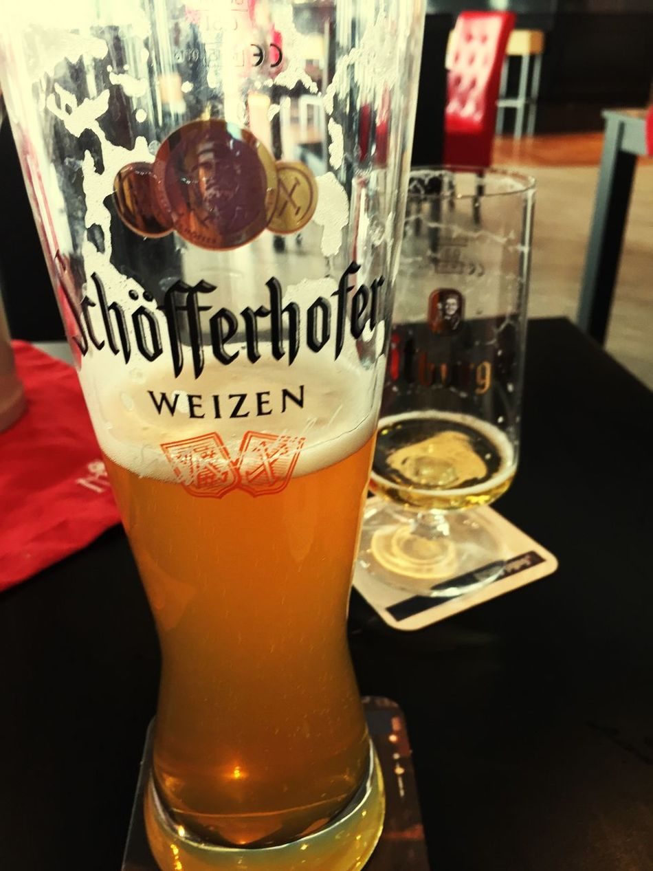 Weiss Bier Food And Drink Beer - Alcohol Refreshment Eyeforphotography