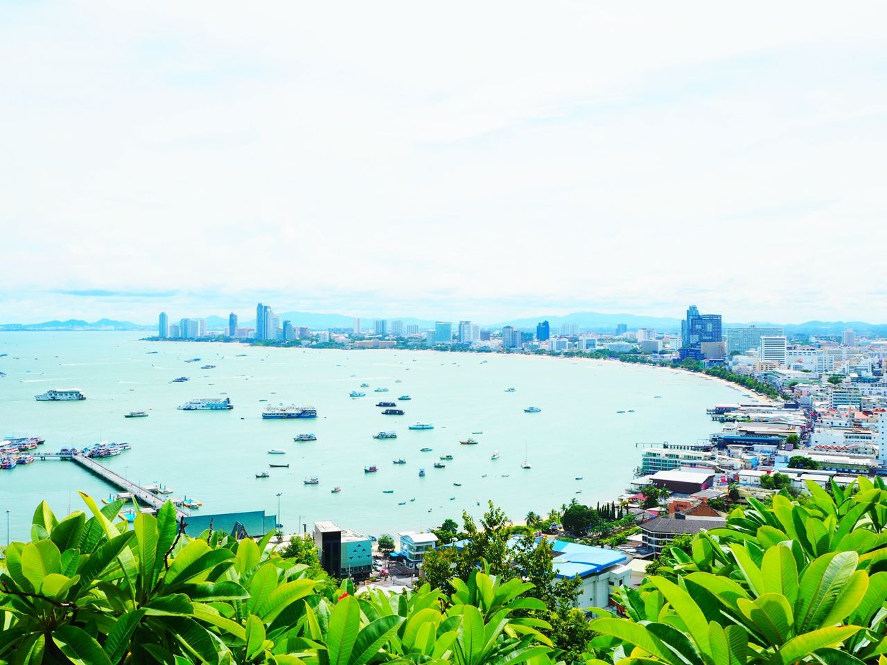 Landscape Landscape_Collection Landscape_photography Thailand Pattaya Pattaya Thailand Pattaya Beach Pattaya City Sea Sea View Sea Views