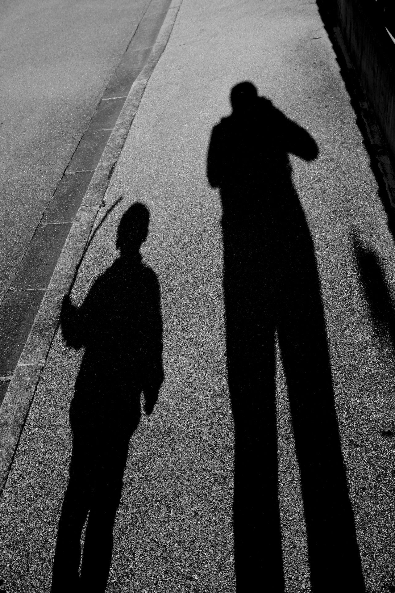 Zwei Generationen Blackandwhite Father & Son Generationen Generations Schwarz & Weiß Vater & Sohn