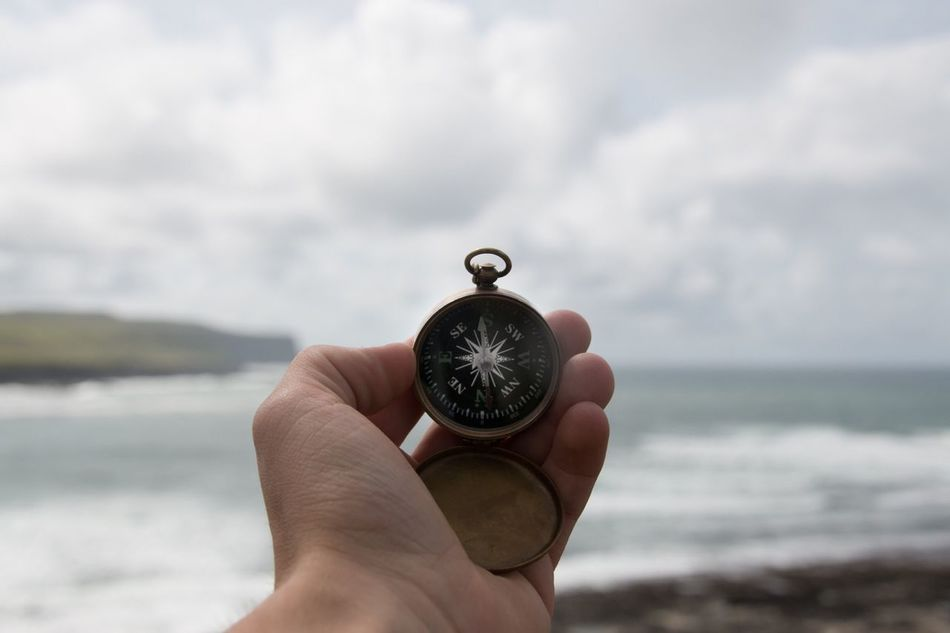 Beautiful stock photos of map, Adventure, Cloud, Compass, Cropped
