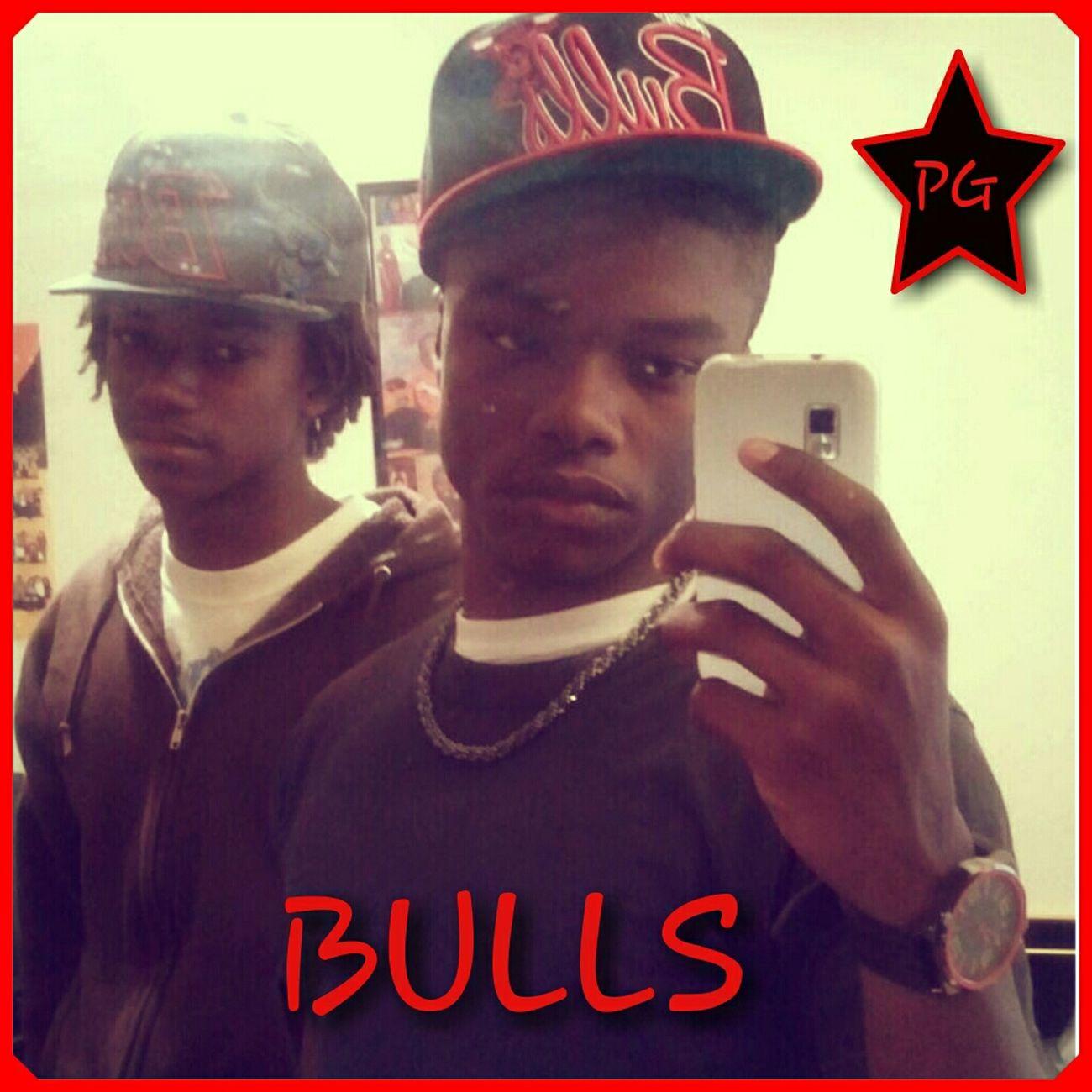 Me And Brock