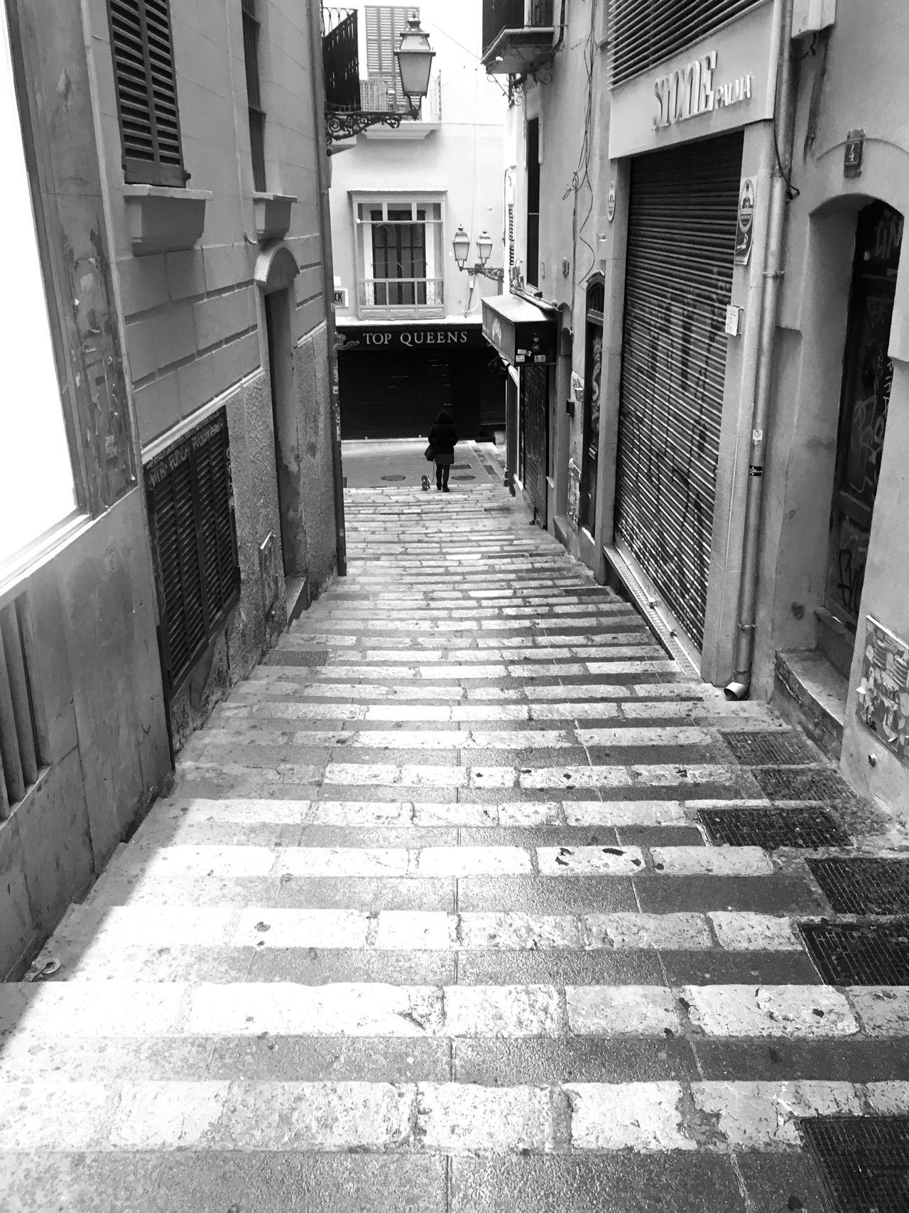 Blackandwhite Black And White Black & White Blackandwhite Photography Black And White Photography Black&white Architecture Architecture_collection Stair Stairways Stairway Stairs_collection Best Of Stairways Palma De Mallorca Mallorca Mallorcaphotographer