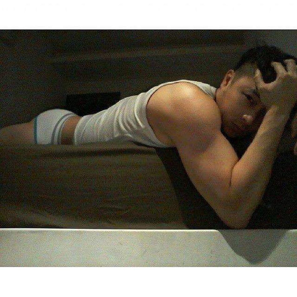 Nhớ con Monster này quá! Thời gian ơi, nhanh nhanh lên, để ta còn gập người :* Boyfriend Sexy Bed Sleepy Sleep Underwear Muscle Cutie Hotboy Hotguy ChinaGuy Chinese Hoy SexyGay Gay GayLove Miss Kiss Lovehim Loveyou Missualot Badgay Badboy Far Pornstar
