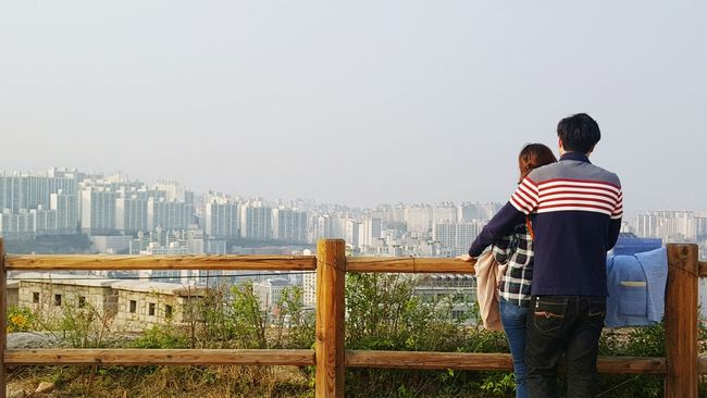 Love Lovecouple Seoul Koreanlovers Two Is Better Than One