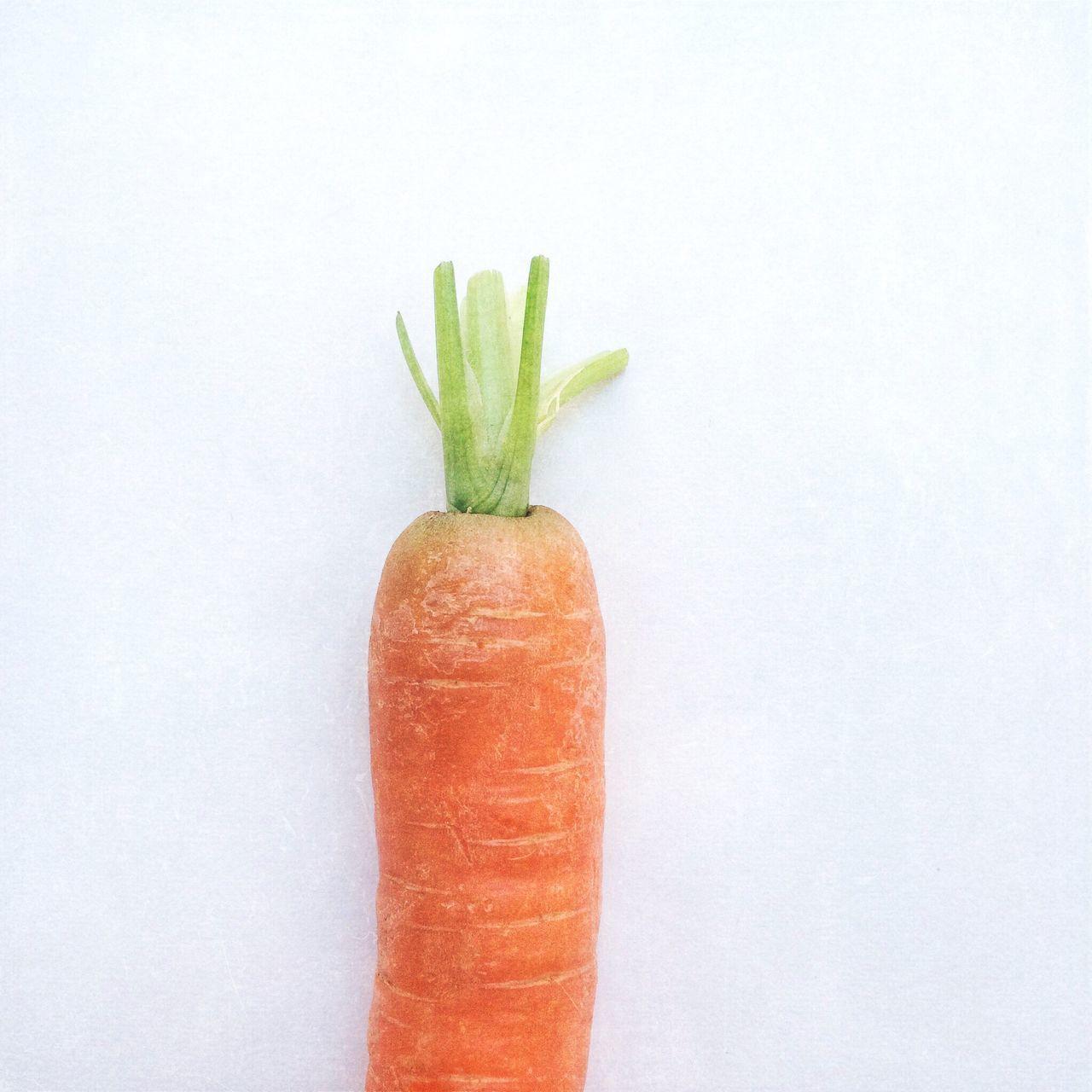 Carrot Carrot Orange Root Vegetable Colour Healthy Eating Vegetarian Diet
