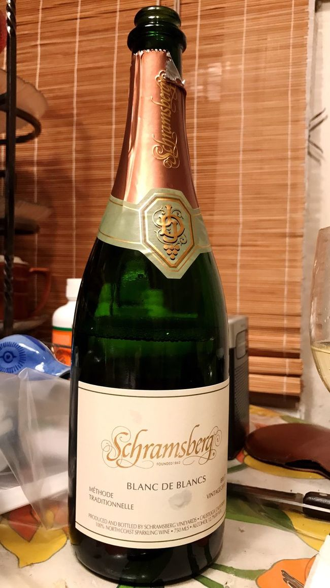 Champagne Moment Lens Koduckgirl Schramsberg Full Frame