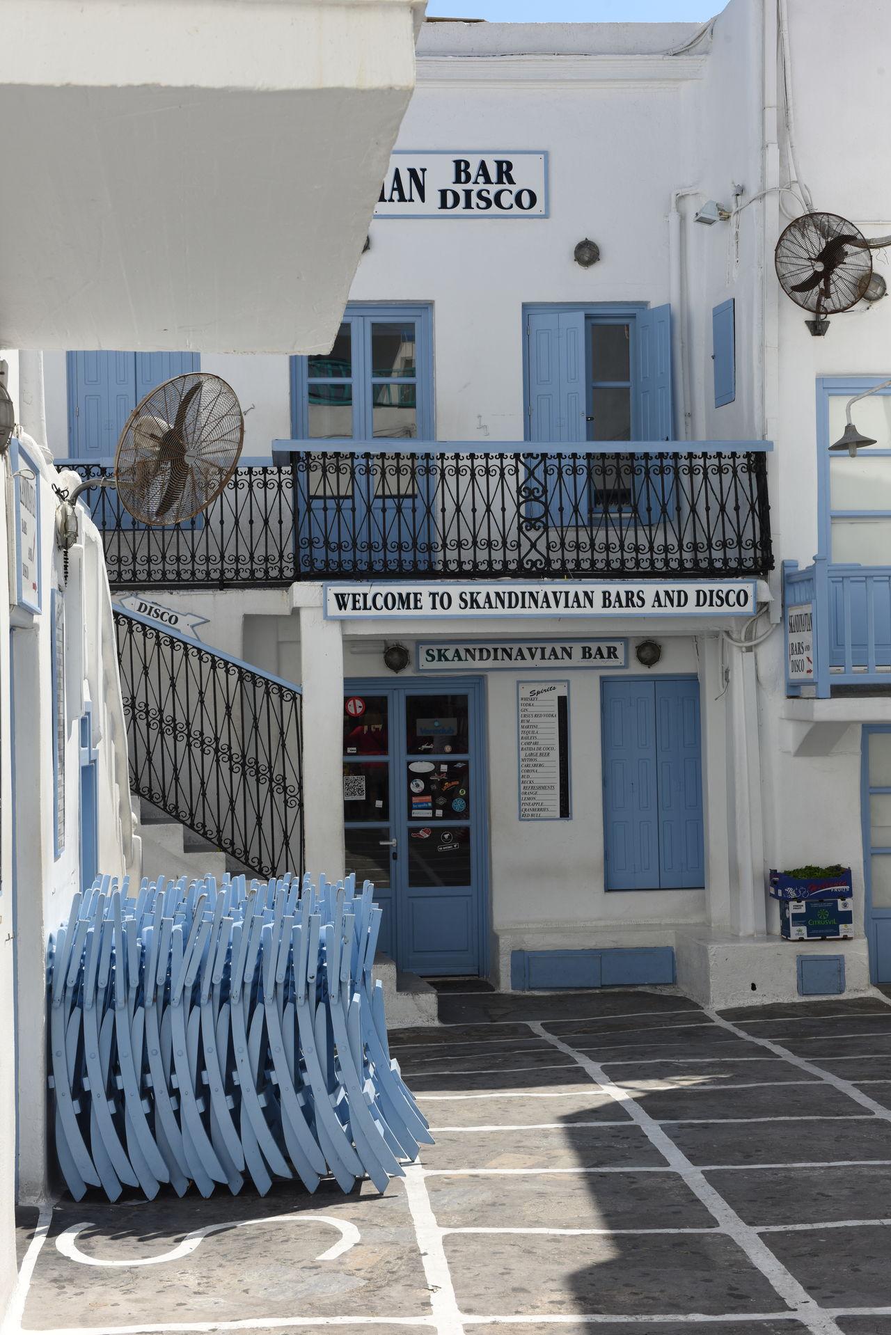 Aegean Aegean Islands Aegean Sea Bar Disco Greece GREECE ♥♥ Hellas Kykladen Kyklades Mykonos Mykonos,Greece Places Platz Straße Street ägaisches Meer ägäis ägäische Inseln
