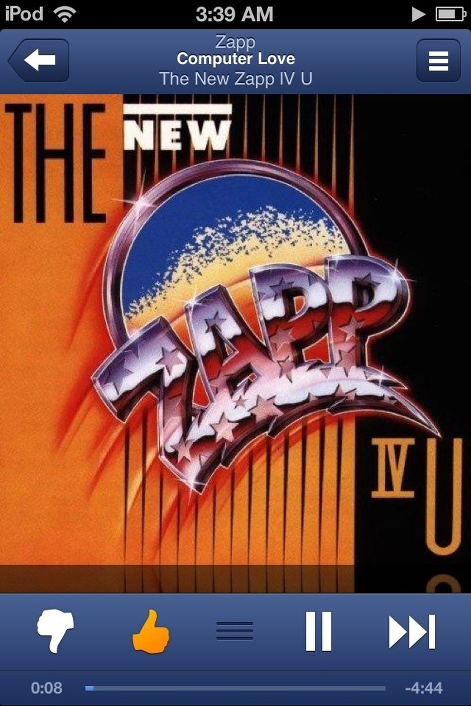 Old School Feeling Good #PandoraFlow Real Music