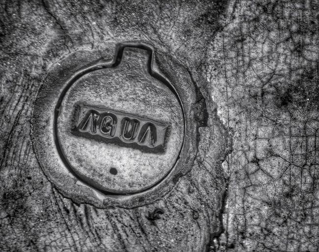 Agua Streetphotography IPhoneography Blackandwhite Monochrome Urban@ndante
