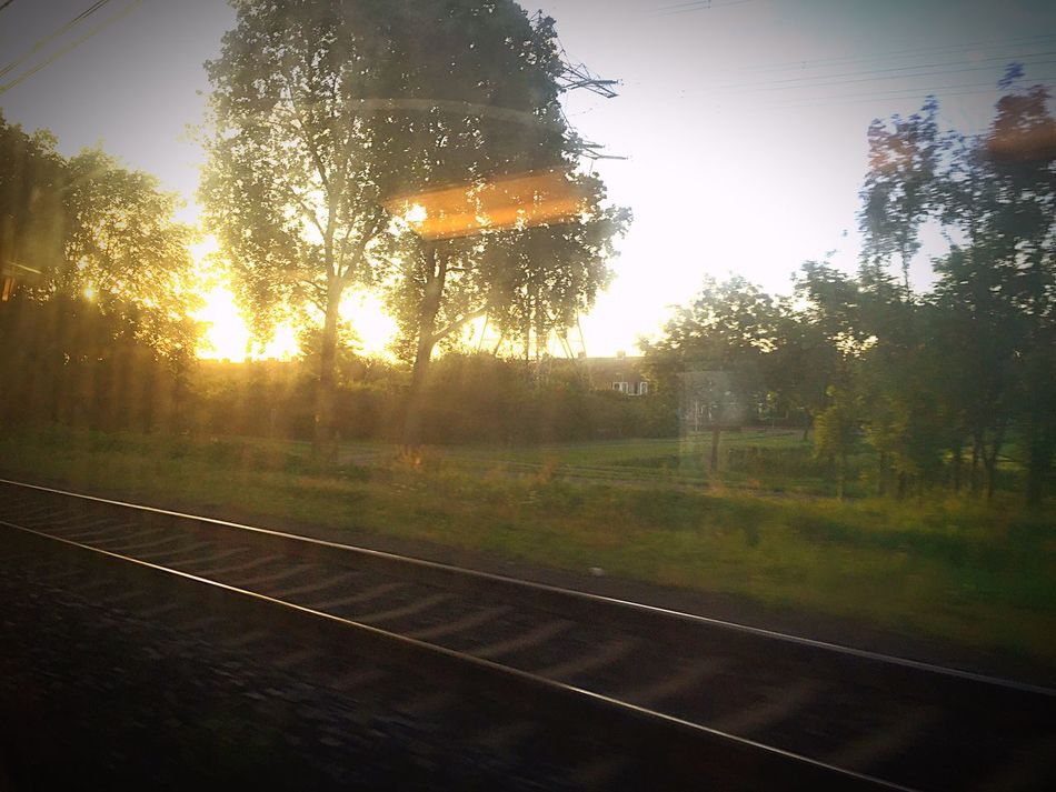06:40 am IPhoneography