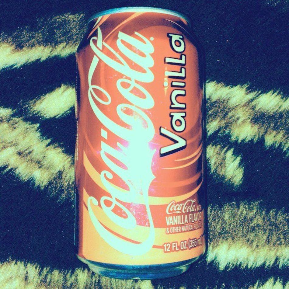 Аеее, я нашла ее Вкус_детства , ванильная_кола , кола , ваниль , coca-cola_vanilla, vanilla, lovely