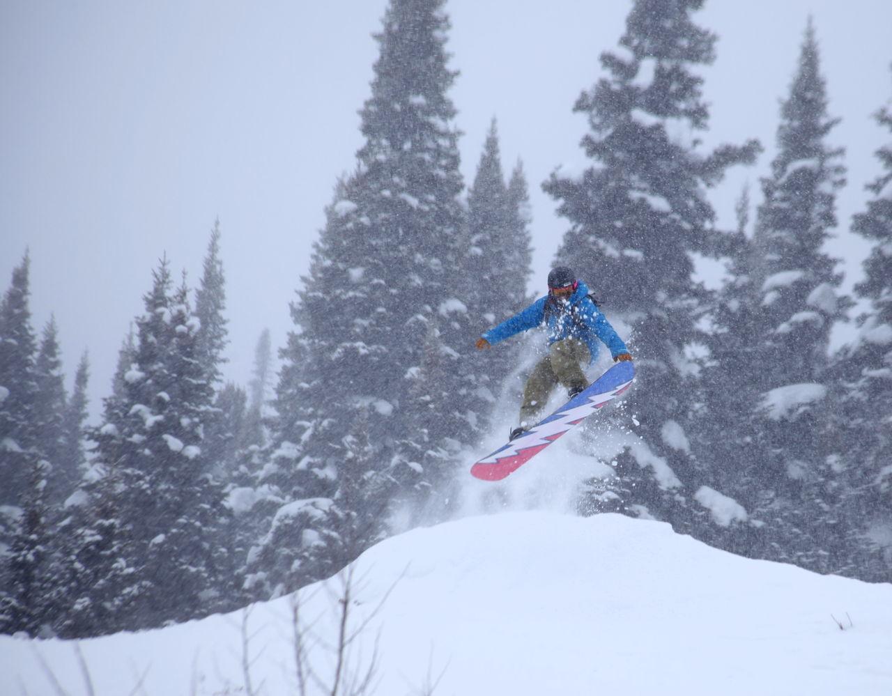 Adventure Burton Snowboards Jackson Hole Mountain Mountain Sports Outdoors Powder Snow Powderdays Shred Snow Snowboarding Winter