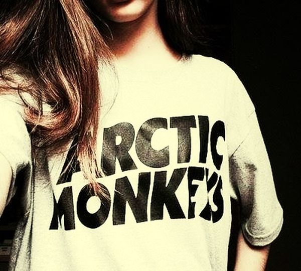Just.! arctic monkeys bitches xD