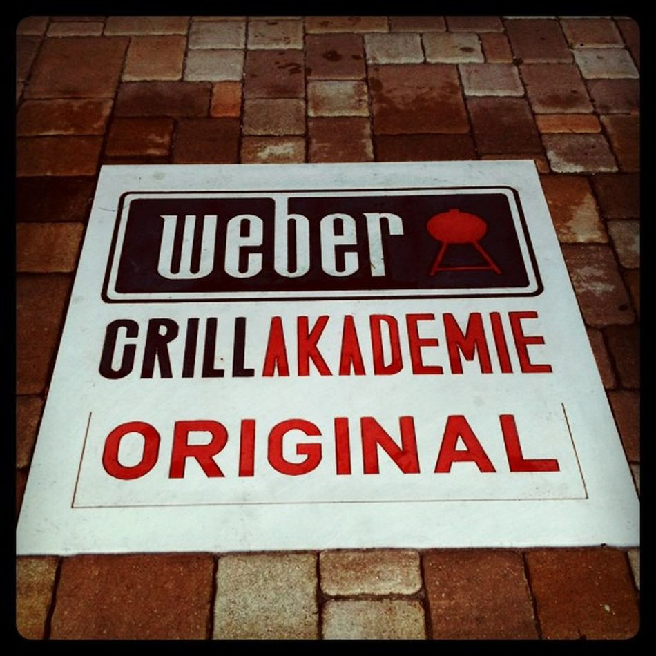 weber grillakademie 👍 Grillung