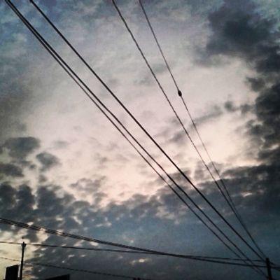 cielo gris Igersgdl Igersguadalajara Mexigers Morningsky