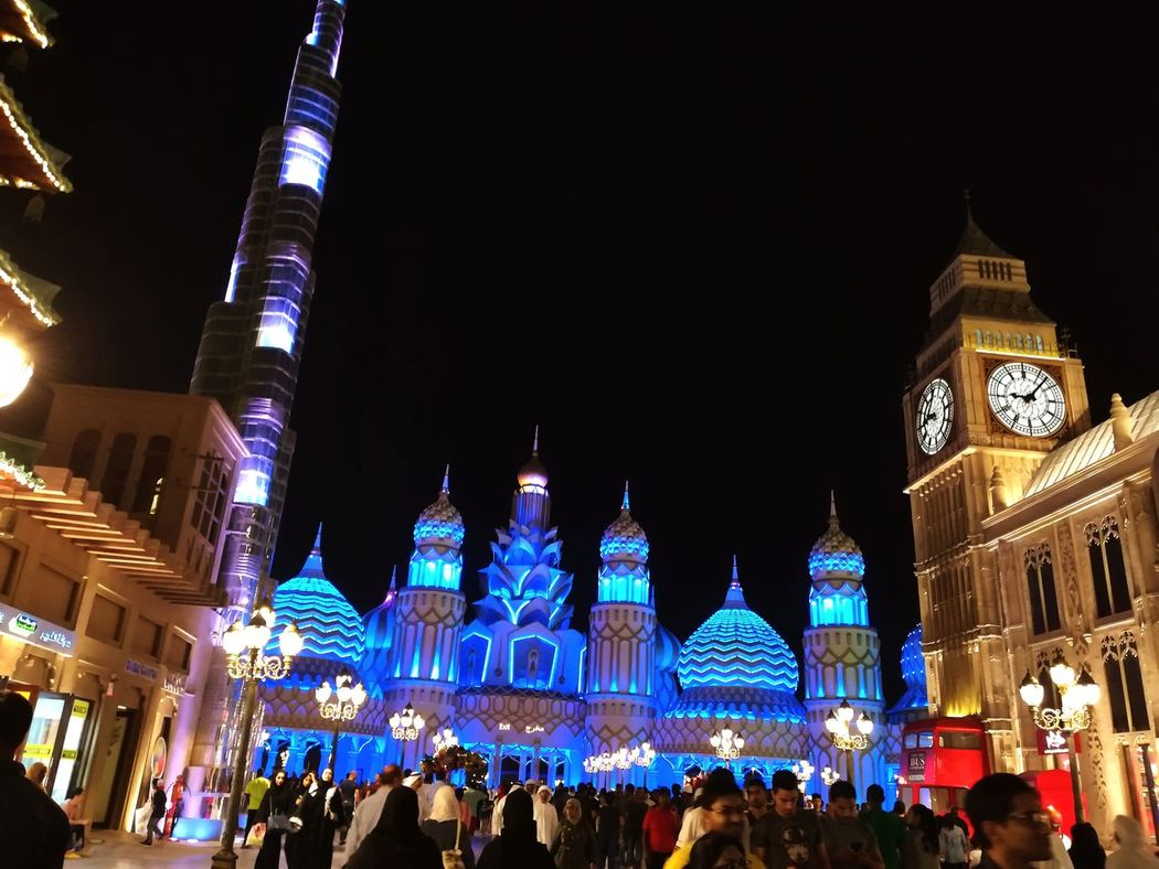 Global Village Dubai Dubai Dubai Shopping Festival Global Village