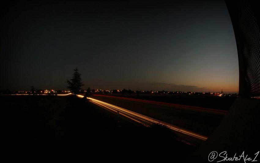 Goodmorning c: Bored Beautiful Freeway