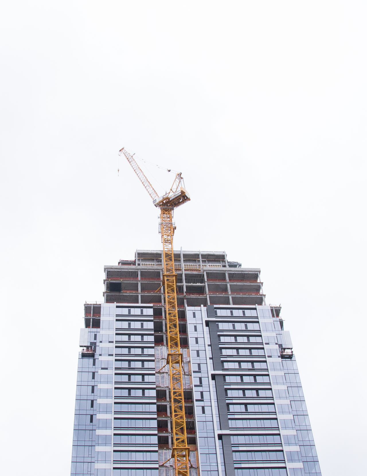 Beautiful stock photos of construction, Building Exterior, City, Construction Industry, Copy Space