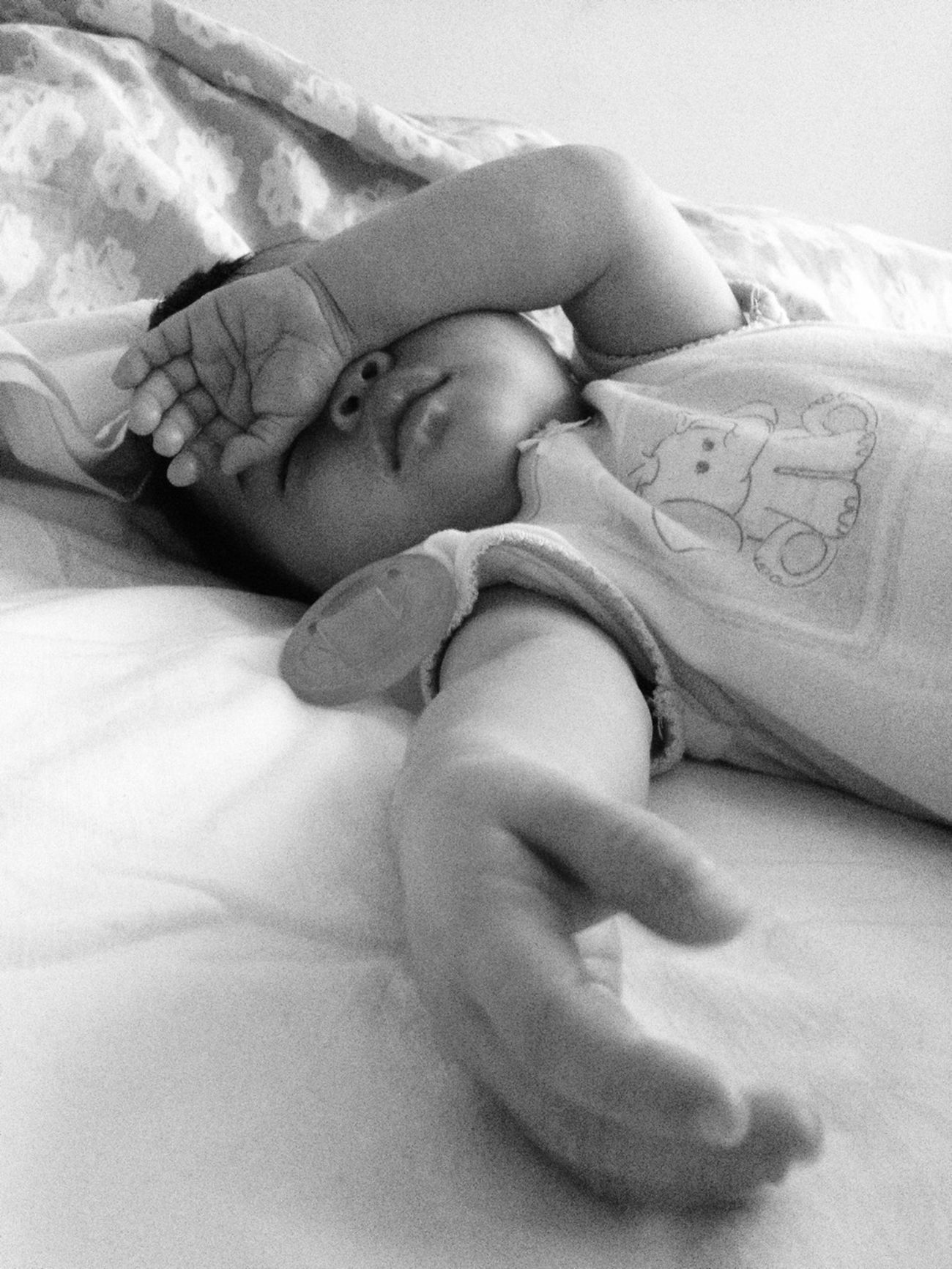 Sleep Sleep Sleep My Little Baby