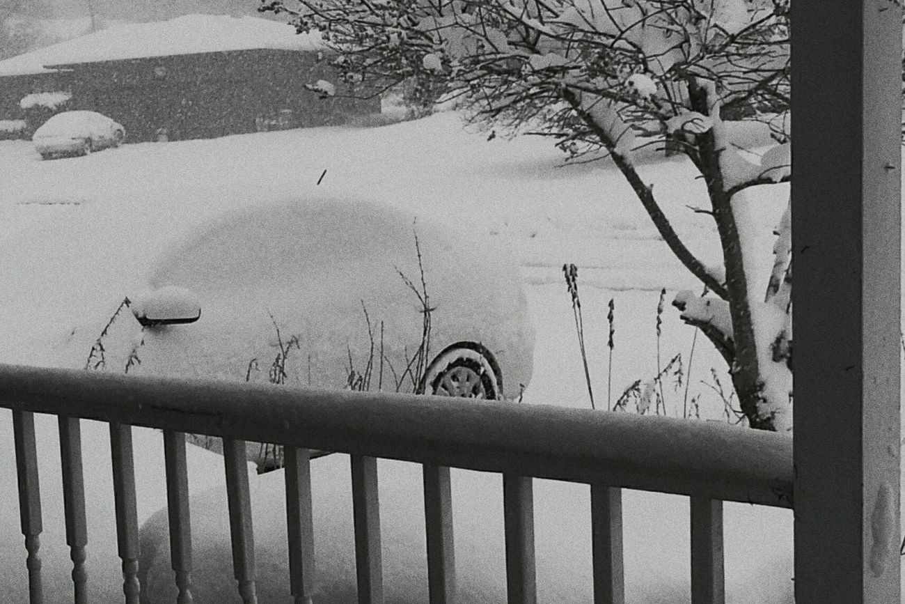 How Do You See Climate Change? EyeemJuliasGallery Eyeem More Snow Than Ever