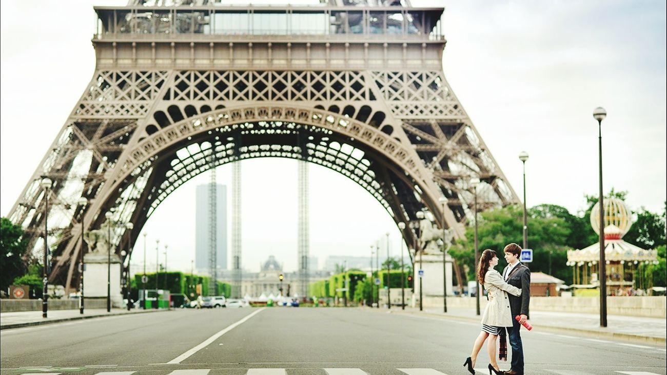 Love Paris ♡♡ Architecture Travel City Tower