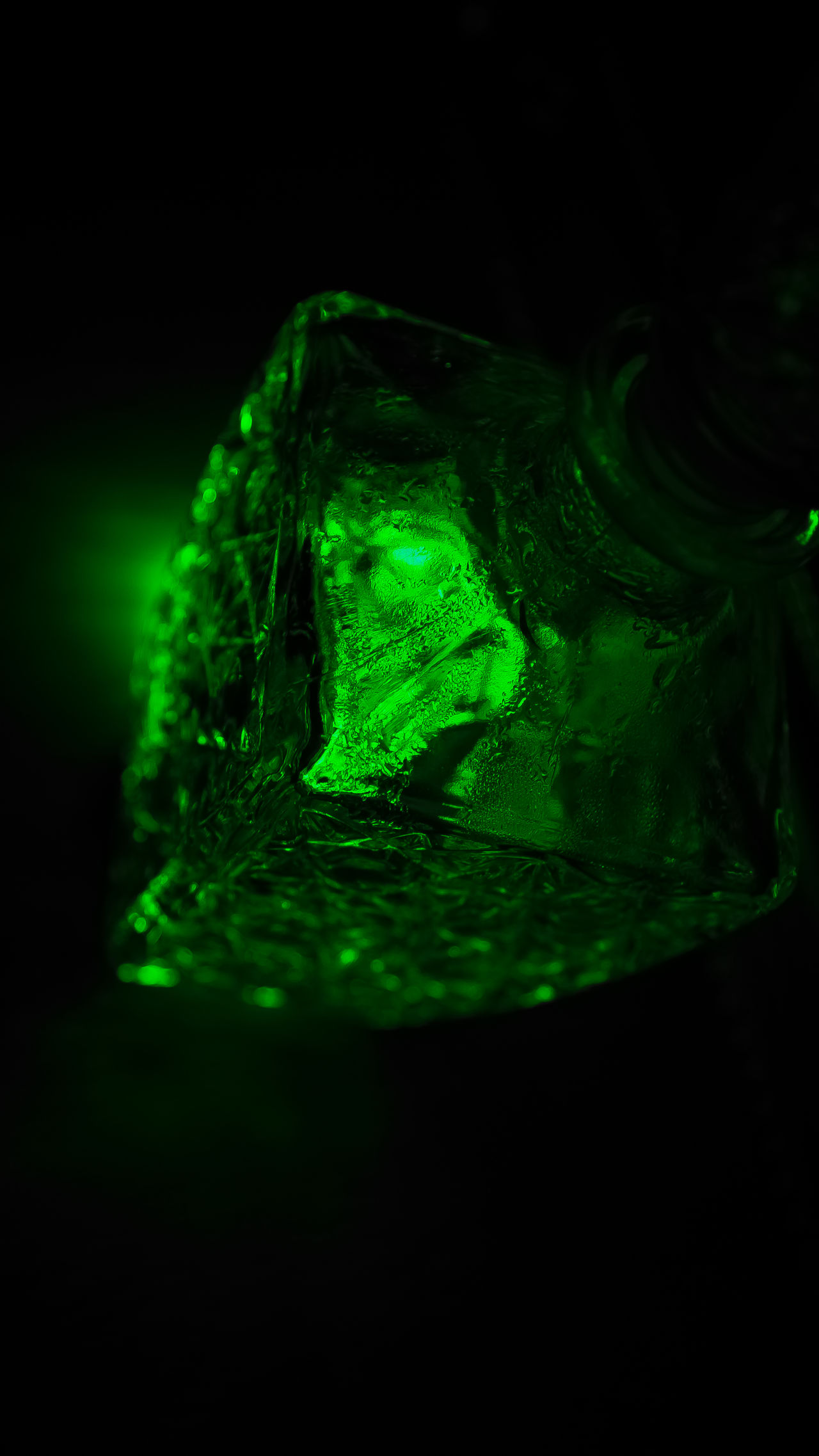 Alchemy Black Background Bottle Close-up Glowing Green Green Color Green Color Magic Mana No People Poison Sony