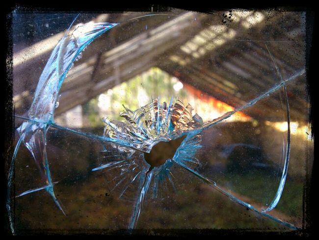 Broken Glass NEM Derelict