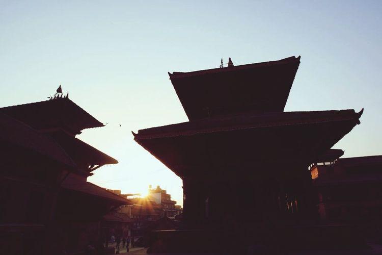 Nepal 2014 Katmandhu Nepal 2014 UNESCO World Heritage Site Arhitecture Historical Building History Through The Lens  Pray For Nepal