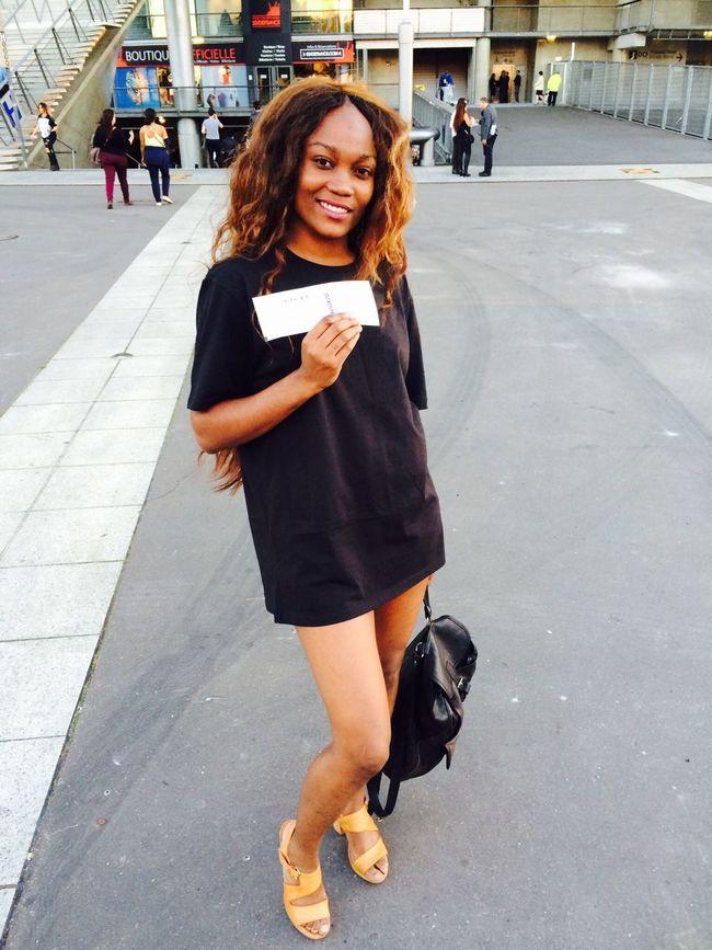 Blackgirls Ort Ontheruntour Yeah