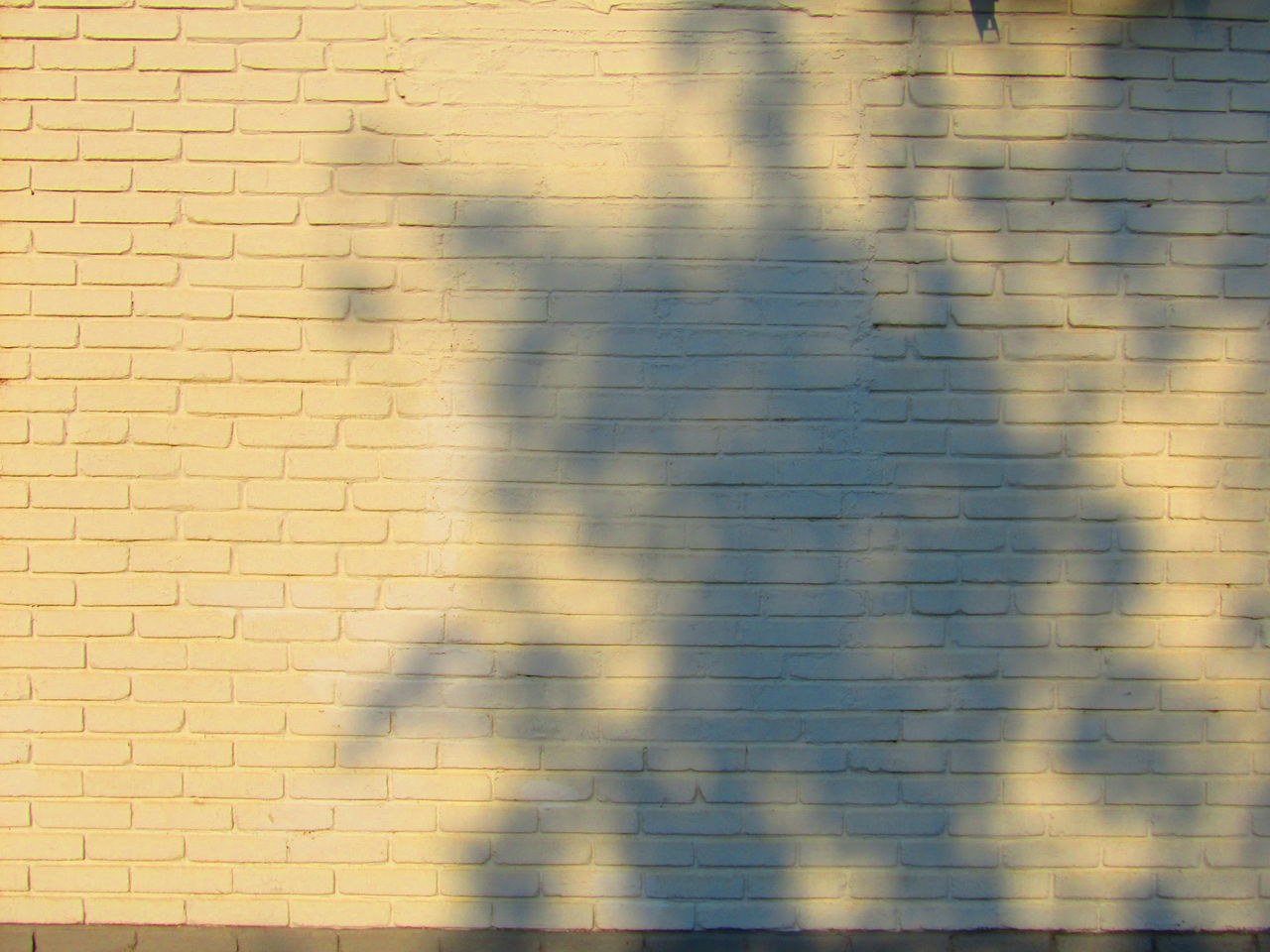 Textured  Backgrounds Pattern Abstract Full Frame Shadow Wand Wall Brick Brick Wall Ziegel