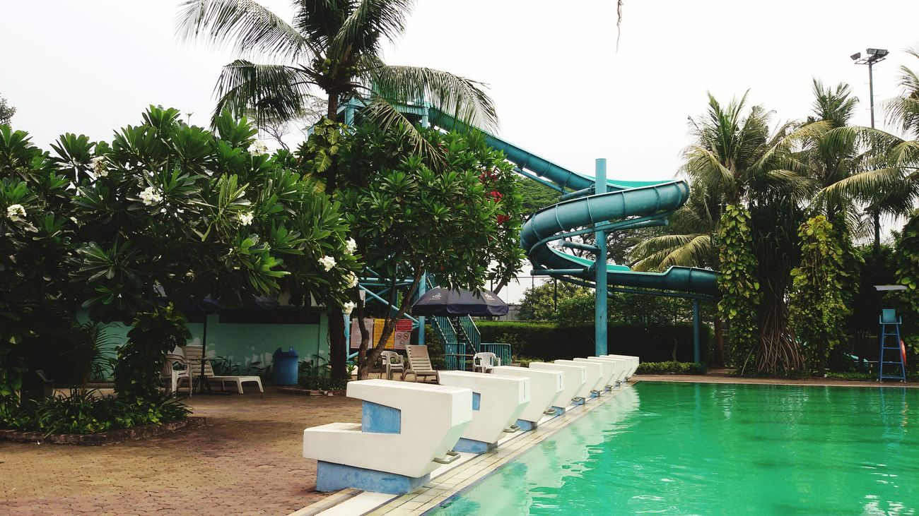 Waterboom
