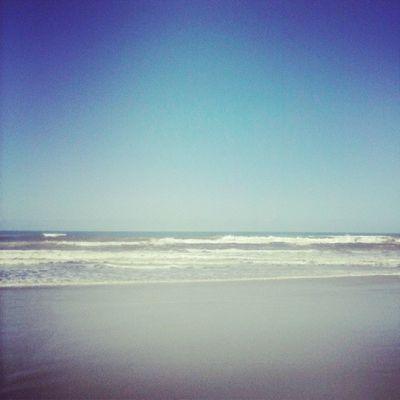 HoOje eu acordei , querendo ver o mar (8
