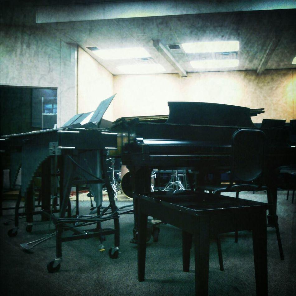 jazz band hall Music