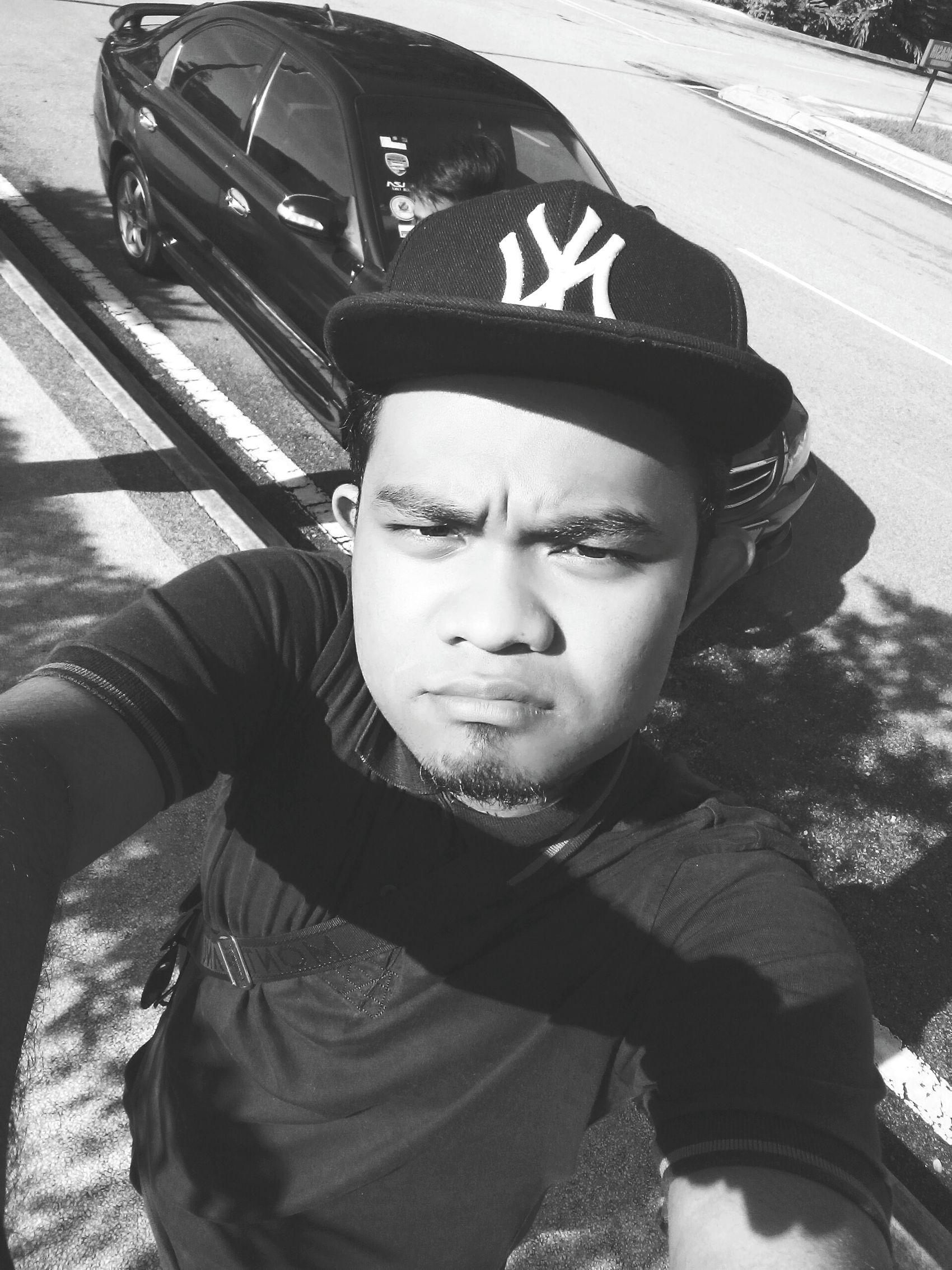 The sun love me. i love nature. Hanging Out Selfie That's Me Taking Photos Hello World Kuala Lumpur Enjoying Life Black And White Starting A Trip