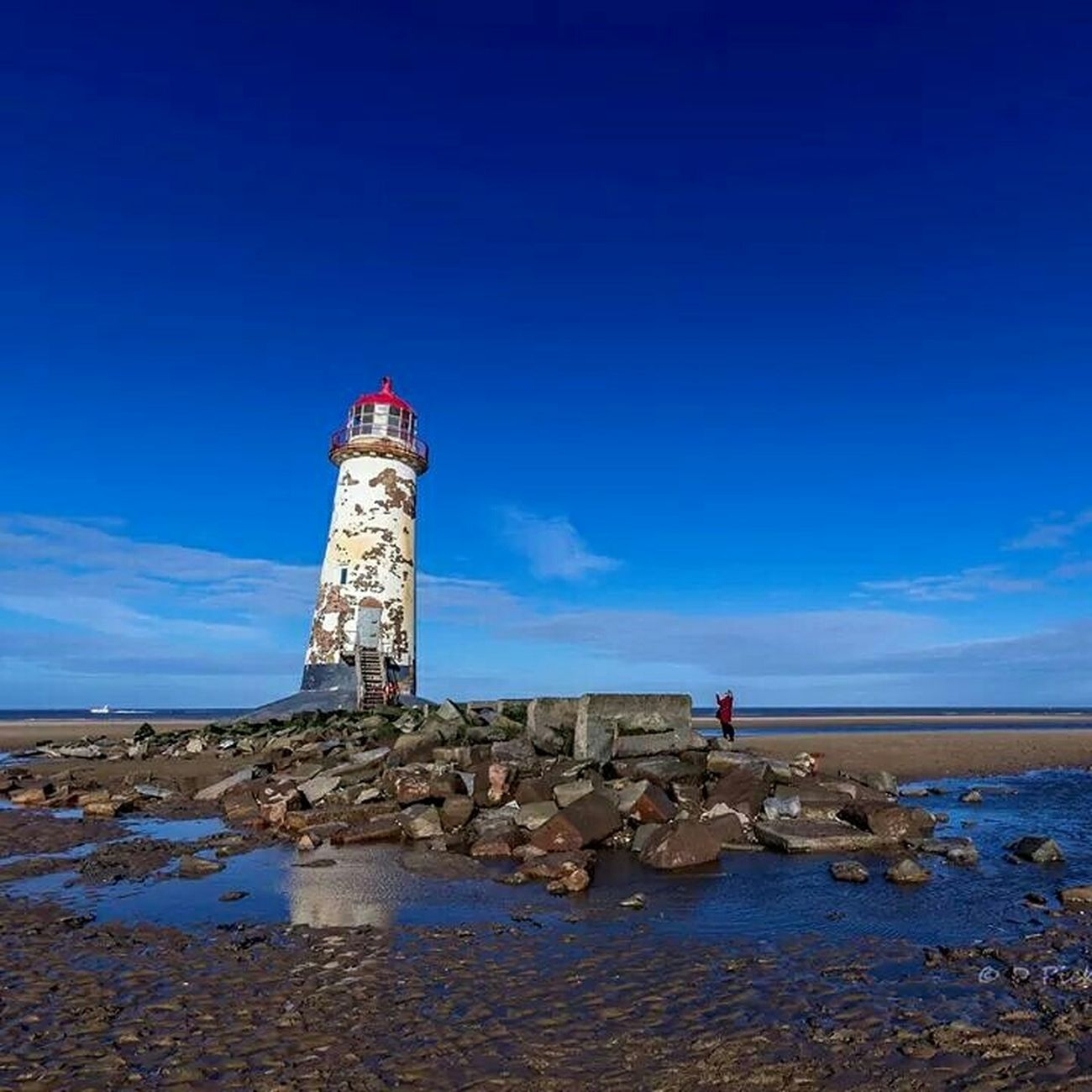 Talacre Eye4photography  Landscape_Collection Landscape_photography Seaside Beach Photography North Wales