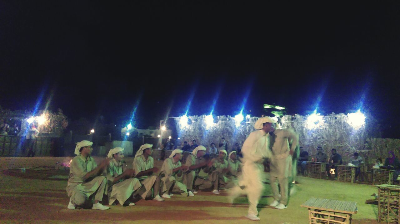 Miles Away Cultural Heritage In Siwa Desert Safari Celebrating Love! Outdoors People Night Annual Event At Siwa Oasis