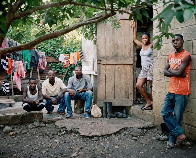 Cultures Dominican Dominican Republic Film Photography Filmcamera Filmisnotdead Full Length Haitian Lifestyles Mamiya7 Mamiya7ii Mediumformat Portraits Still Life The Photojournalist - 20I6 EyeEm Awards Washington Heights