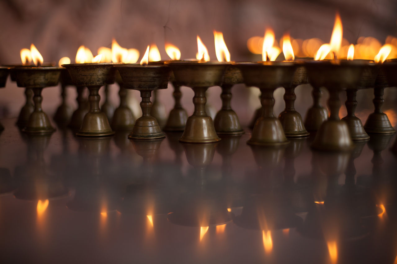 Beautiful stock photos of prayer, Burning, Counter, Flame, Focus On Foreground