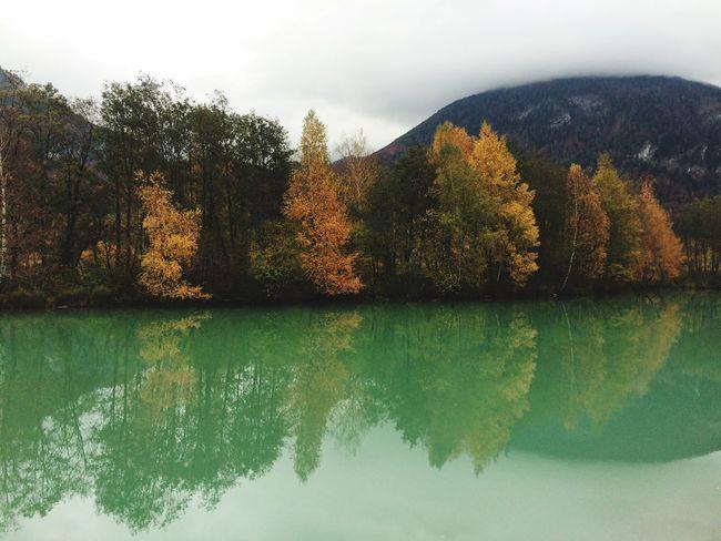 Herbst Wunderschön Bunt